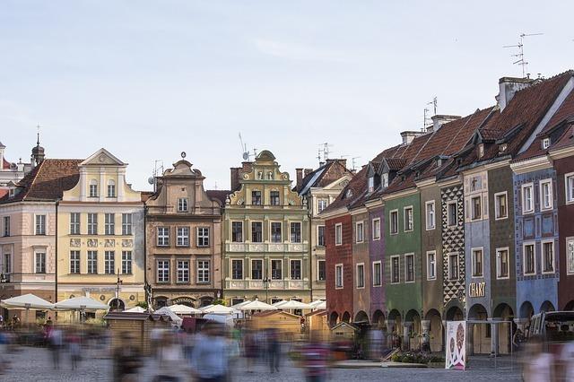 Aktywizacja zawodowa w Poznaniu