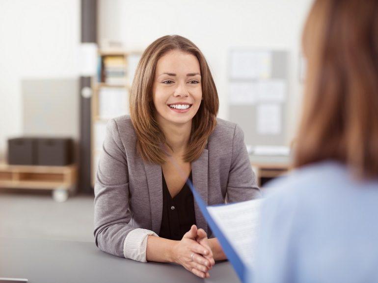Czeka Cię rozmowa o pracę? Mamy dla Ciebie kilka wskazówek